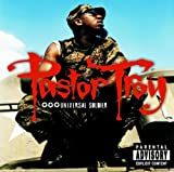 Universal Soldier by Pastor Troy (2002-09-24)