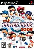 PS2 MLB Power Pros 2008
