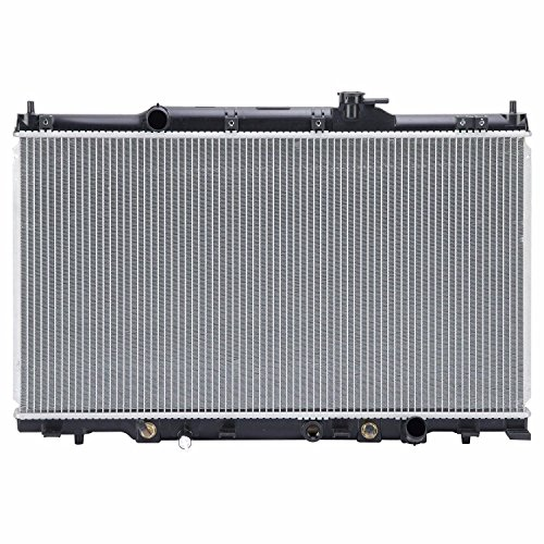 Price comparison product image Klimoto Brand New Radiator For Honda CRV CR-V 02-06 Element 03-06 2.4 L4
