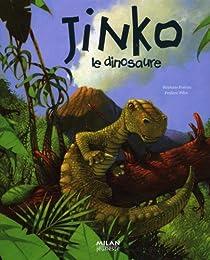 Jinko le dinosaure par Frattini