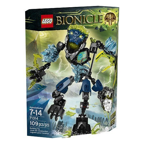 old bionicle - 4