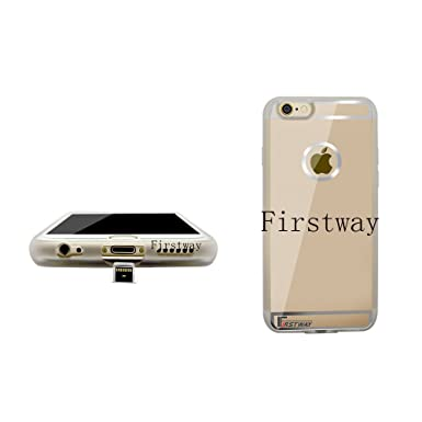 iPhone 6 qi caso Firstway? Carga inalámbrica Qi para iPhone ...