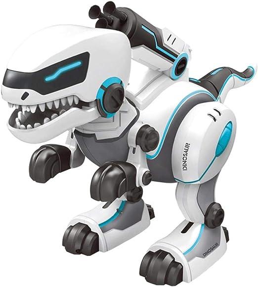 VERLOCO Control Remoto Robot Dinosaurio Bailando Juguetes Niños ...