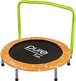 Pure Fun Kids 36'' Foldable Kids Mini Trampoline