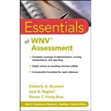 Essentials of WNV Assessment (Essentials of Psychological Assessment)