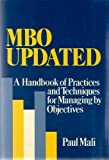 MBO Updated, Paul Mali, 0471829870