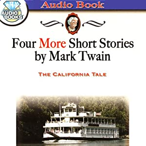 The California Tale Audiobook