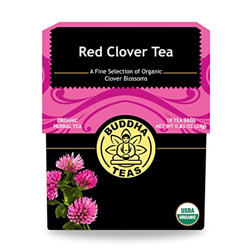 Buddha Teas Clover Count Pack