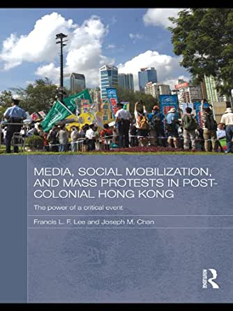 Media Social Mobilisation And Mass Protests In Post border=