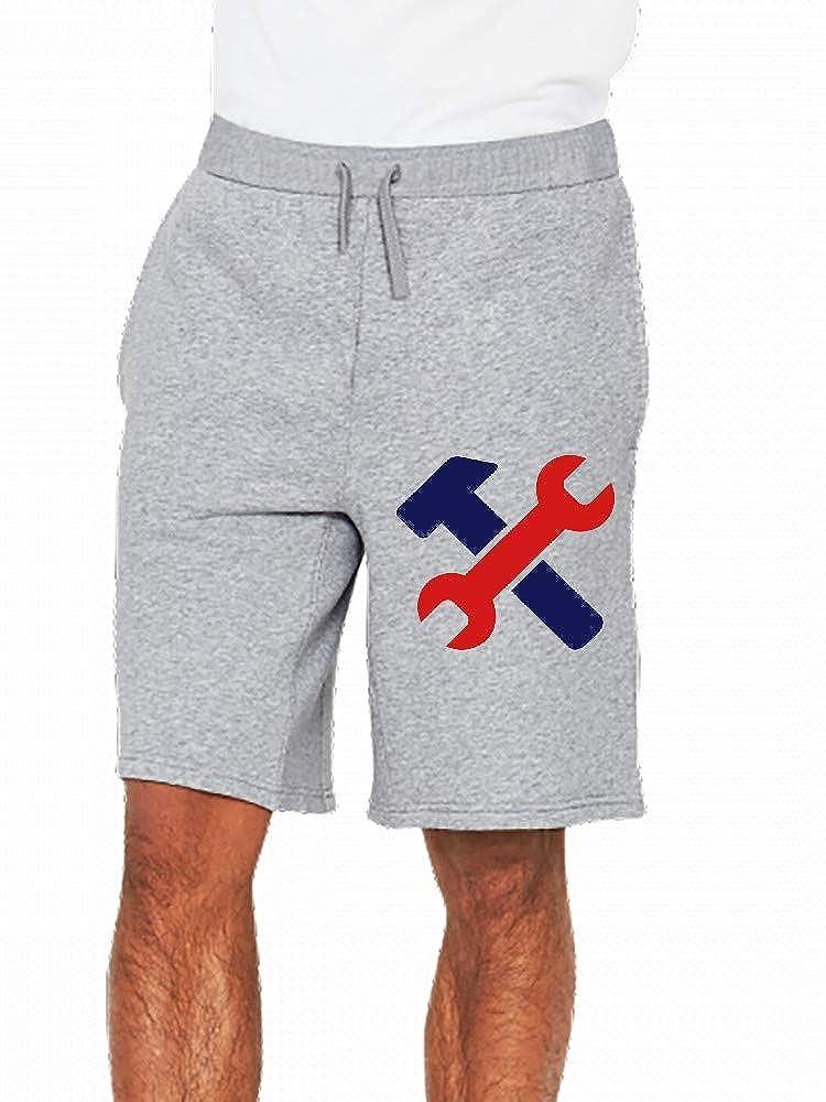 Politics Need to Fix Mens Casual Shorts Pants