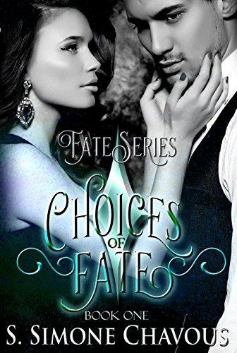 Fate (Series of Fate Book 1)