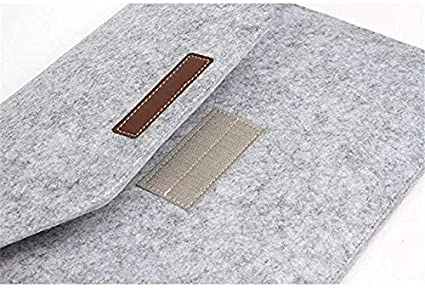 SHZJZ-BP New Flat Liner Bag Cover Felt Laptop Bag Take It on A Long Trip
