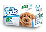 Mednet Direct 6 Layer Dog Training and Puppy Pads Leak Proof Maximum Absorbency for Dogs and Pets - 23 x 36 - 150 Count