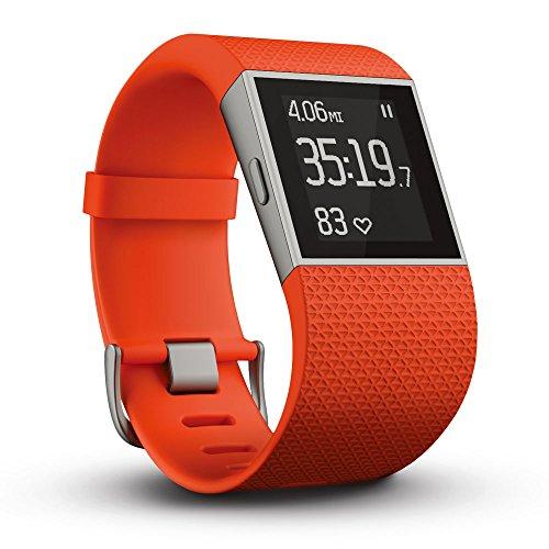 Fitbit(フィットビット) Fitbit FB501TAL-JPN Tangerine