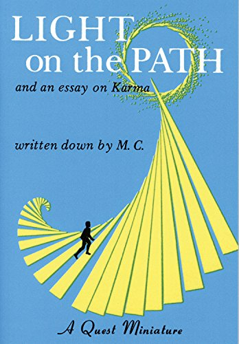 A Light On The Path