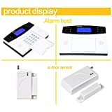 Yiding Wireless GSM Alarm Apparatus Home Office Security Device Alarm System