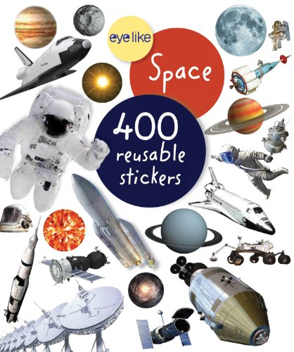 (Eyelike Stickers: Space)