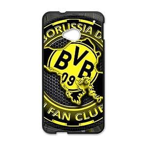 BVB Borussia Dortmund Football Club Cell Phone Case for HTC One M7