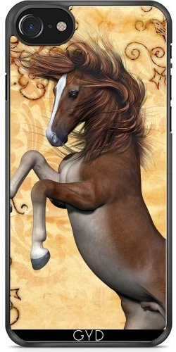 Coque pour Iphone 7 / Iphone 8 (4,7 '') - Cheval Merveilleux by nicky2342