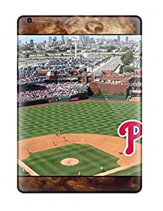 9612766K382560408 philadelphia phillies MLB Sports & Colleges best iPad Air cases