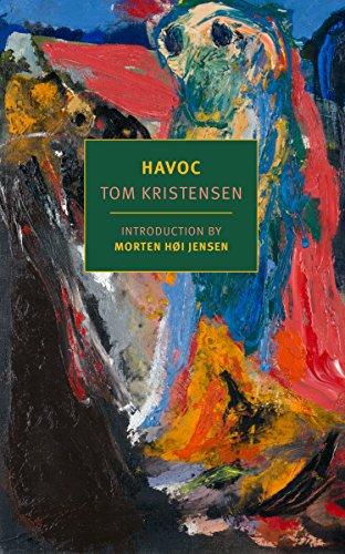 Havoc (New York Review Books Classics)