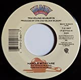 handle with care / end of the line 45 rpm single