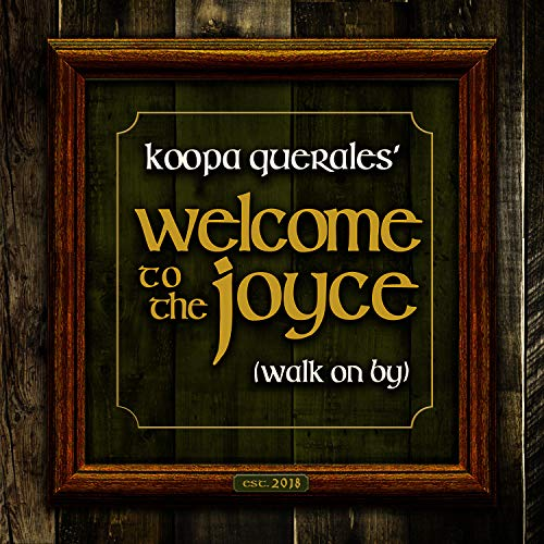Welcome to the Joyce (Walk on By) [Explicit]