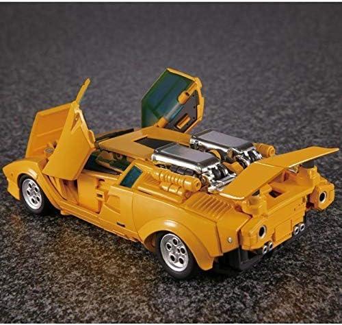 Vervorming speelgoed, Action Character Movie Character Model Masterpieces 18 cm Ko Figuur Model Kinderen Gift Speelgoed