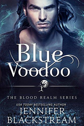 od Realm Series Book 2) (Voodoo Series)