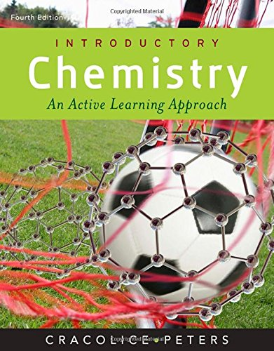 Cengage Advantage Books: Introductory Chemistry: An Active Learning Approach