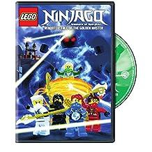 LEGO Ninjago: Masters of Spinjitzu: Rebooted: Fall of the Golden Master Season 3 Part 2