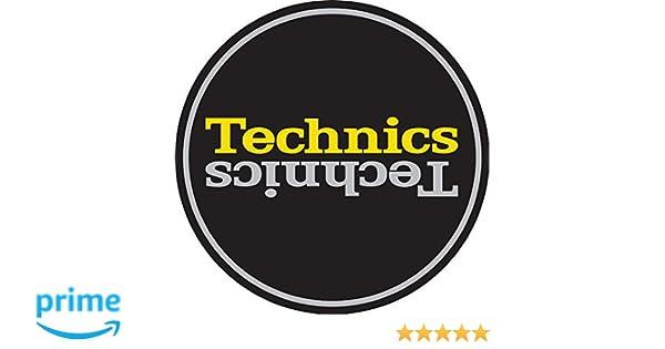 Magma 60659 - Slipmat Technics: Amazon.es: Instrumentos musicales