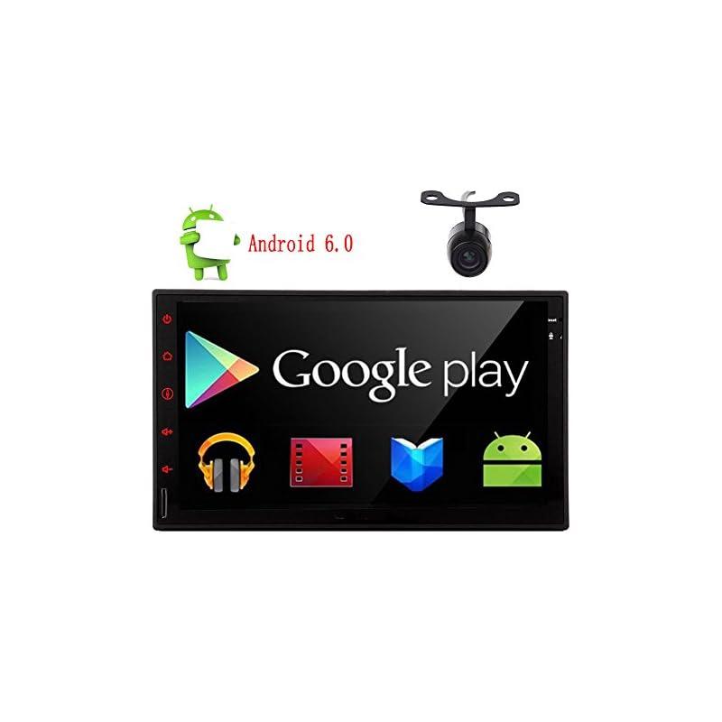 "Eincar New Developed 7"" Android 6.0 Quad"