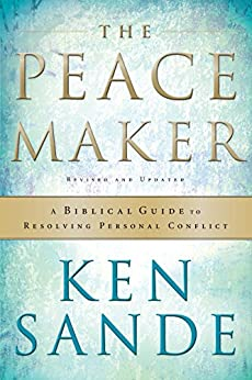 The Peacemaker by [Sande, Ken]