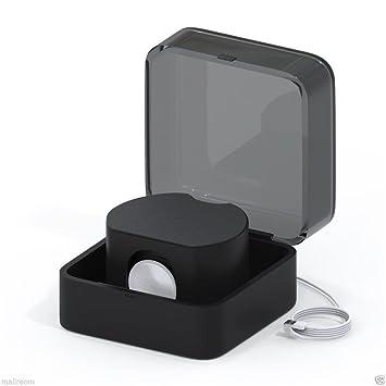 Ladekabel Aufbewahrung tragbares schutzhülle tasche box für apple kabel ladekabel
