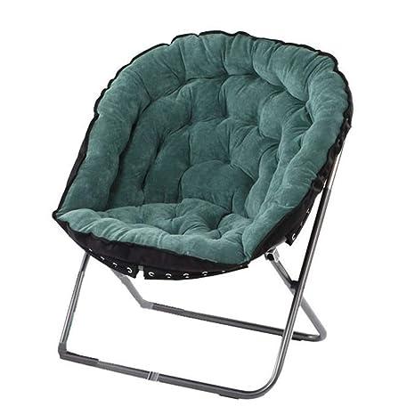 Guolipin Silla de Piso Ajustable Sun Desmontable Lazy Sofa ...