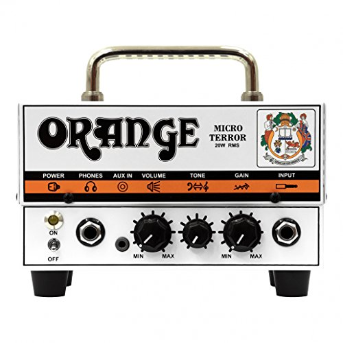 (Orange Micro Terror 20W Amplifier Head)