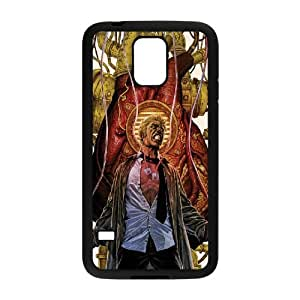 Constantine ROCK056368 Phone Back Case Customized Art Print Design Hard Shell Protection SamSung Galaxy S5 G9006V