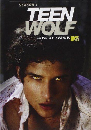 DVD : Teen Wolf: Season 1 (Dolby, AC-3, Widescreen, Dubbed, Repackaged)