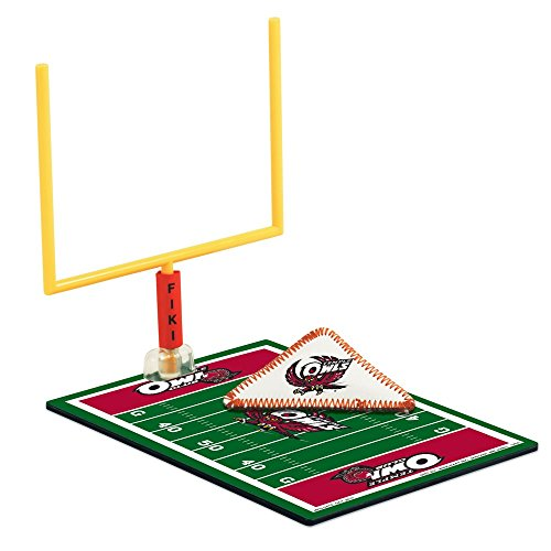 - WinCraft NCAA Temple University Fiki Football Game