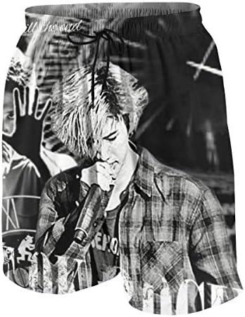 水着 子供用 サーフパンツ One Ok Rock ビーチパンツ ボーイズ 海水パンツ スイムウェア ガールズ 海パン 水陸両用 通気速乾 スイムパンツ 短パン オシャレ Teen Beach Pants 人気