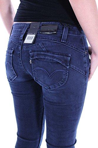 Revel Levis Indigo Et Femme Crackle Jeans Vêtements grxZrE