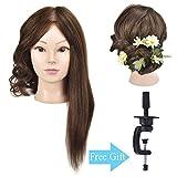 Bleaching Hair Price - Mannequin Head 18