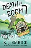 Death in Room 7 (Pine Lake Inn Cozy Mystery) (Volume 1) by  K J Emrick in stock, buy online here