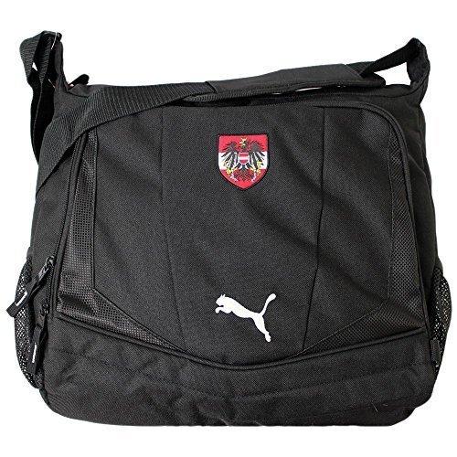 handtasche schwarz puma
