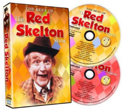 (The Best of The Red Skelton Show )