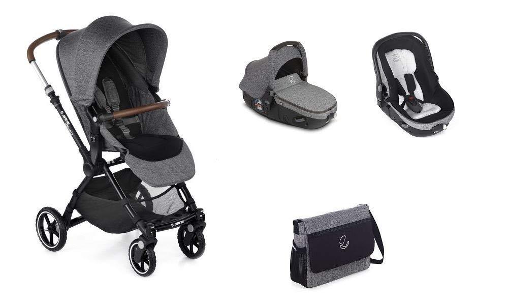 Jane 5509 T29 - Carritos con capazos, unisex: Amazon.es: Bebé
