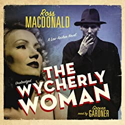 The Wycherly Woman