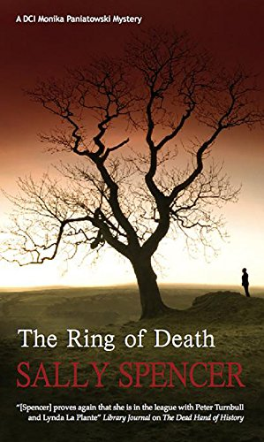 book cover of The Ring of Death