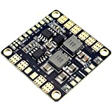 REALACC Mini Power Distribution Board With BEC 5V And 12V For 250 Quadcopter FPV Multicopter